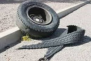 Lốp ô tô phát nổ, người thợ sửa xe tử vong