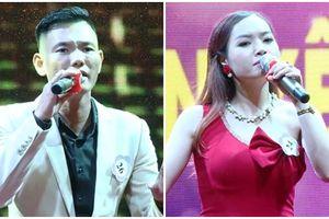 Điểm danh dàn thí sinh xuất sắc lọt vào chung kết Giọng ca Bolero New Sun