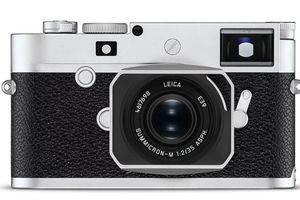 Leica ra mắt máy ảnh cao cấp M10-P với màn trập im lặng