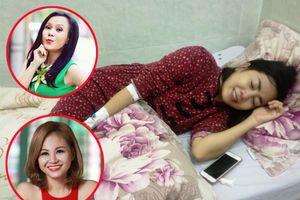 Xót xa Mai Phương, sao Việt đồng loạt khuyên mọi người đừng tắm đêm