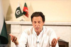 Thủ tướng Pakistan đề nghị đối thoại với Ấn Độ giải quyết bất đồng