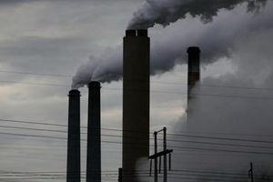 Chính quyền ông Trump nới lỏng quy định với các nhà máy nhiệt điện