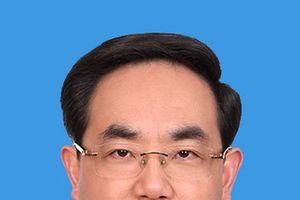 Ông Từ Lân được bổ nhiệm làm Chánh Văn phòng Thông tin Quốc vụ viện Trung Quốc