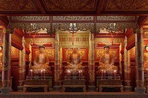 Đi chùa trên… mạng ảo: Cái tâm có được ghi nhận?