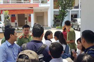 Nóng: Khởi tố Phó Phòng Khảo thí Sơn La vì gian lận điểm thi