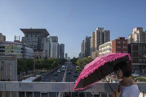 Lời hứa 'đưa bầu trời xanh trở lại' của Trung Quốc bắt đầu có kết quả
