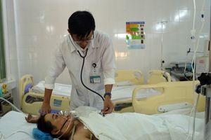 Cứu sống thanh niên bị đâm thủng tim ở Cà Mau