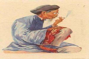 Lệnh cấm hút thuốc đầu tiên trong sử Việt do ai ban hành?