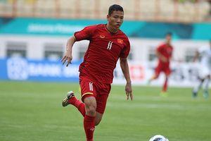 ASIAD 18: Chiến thắng thứ 4 trước Bahrain cho Olympic Việt Nam?