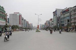 Hà Nội: Không còn khu vực có chất lượng không khí kém