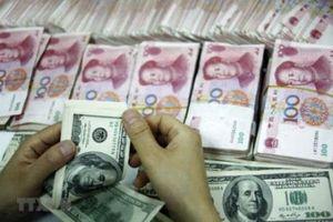 Đồng USD bị 'thất sủng' trong một số giao dịch quốc tế