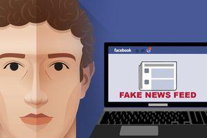 Facebook sẽ đánh giá độ tin cậy người dùng theo thang điểm từ 0 đến 1