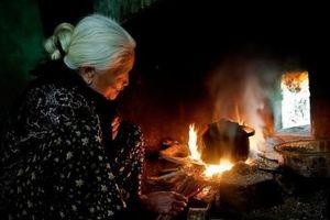 Kí ức hương khói bếp