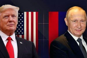 Mỹ trừng phạt hàng loạt công dân và công ty Nga