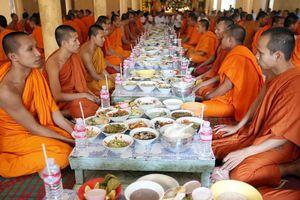 Pchum Ben - lễ Vu Lan độc nhất vô nhị của người Campuchia