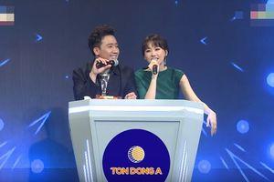 Cười bò với màn lồng tiếng phim 'Tây du ký' của Trấn Thành và Hari Won