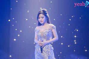 Hương Tràm lần đầu hát live hay như nuốt đĩa ca khúc 'dằn mặt' người thứ ba 'Gửi anh và cô ấy'