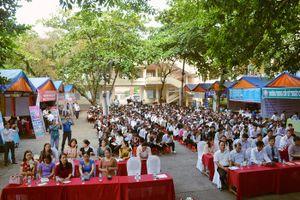 Quảng Ngãi: Khi trường nghề tiếp cận trường học