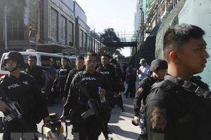 An ninh ở Đông Nam Á trước những thách thức mới từ chủ nghĩa khủng bố