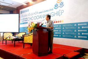 Tối ưu hóa chuỗi cung ứng và chiến lược cạnh tranh cho doanh nghiệp