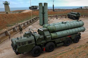 Nga sẽ chuyển giao hệ thống S-400 cho Thổ Nhĩ Kỳ vào năm 2019