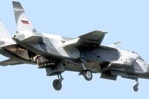 Nga phát triển chiến cơ cất cánh thẳng đứng cho tàu sân bay