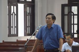 Nguyên 2 cán bộ thi hành án dân sự huyện ở Sóc Trăng lĩnh án tù