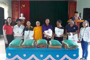 Nghệ An: Hỗ trợ người dân bị thiệt hại do bão