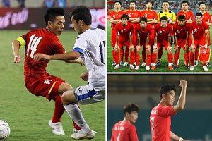 Olympic Việt Nam lọt top những đội có hàng công tốt nhất tại ASIAD