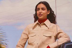 H&M gợi ý những mẫu trang phục hoài cổ, thanh lịch mùa Thu-Đông 2018