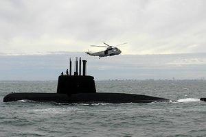 Nga đang phát triển vũ khí chống ngầm thế hệ mới