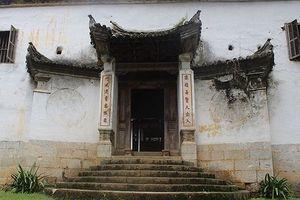 Bộ Văn hóa sẽ lên Hà Giang để kiểm tra vụ 'cấp sổ đỏ dinh vua Mèo'