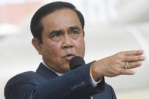 Thái Lan sẽ tổ chức tổng tuyển cử vào tháng 2/2019