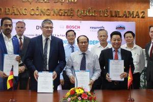 Bosch phát triển nguồn nhân lực kỹ thuật cao hướng đến Cách mạng Công nghiệp 4.0