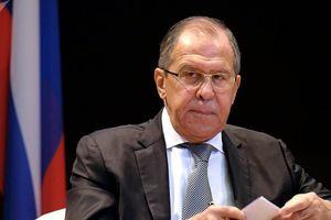 Ngoại trưởng Nga: Taliban muốn đối thoại với Matxcơva