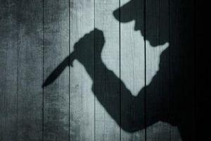 Chồng đâm chết vợ, chém anh vợ trọng thương trong đêm ở Hà Nội