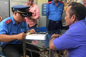 Sở Giao thông vận tải TP.HCM kiểm tra các bến xe khách trước dịp lễ 2/9
