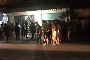 Xuyên bão đêm bắt giữ hung thủ sát hại bà chủ nhà nghỉ ở Hải Phòng