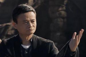 Tỉ phú Jack Ma trở thành nhà đồng sản xuất bộ phim hoạt hình Peppa Pig