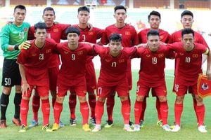 Olympic Việt Nam – Bahrain: HLV Park Hang-seo đưa ra đội hình 'độc'