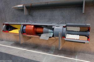 Nga phát triển vũ khí chống tàu ngầm thế hệ mới