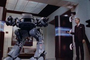 Chiêm ngưỡng robot sát thủ Nga như vừa bước ra từ trong phim viễn tưởng