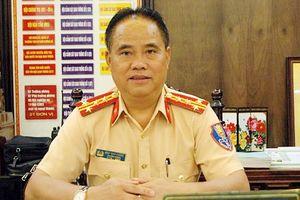 Tăng thêm chức năng và nhiệm vụ cho lực lượng Cảnh sát giao thông