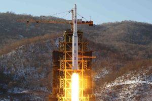 Trang mạng 38 North: Không có dấu hiệu Triều Tiên tiếp tục tháo dỡ bãi thử Sohae