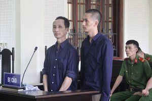 Người đàn ông dẫn con trai đi giao ma túy lĩnh án tử hình