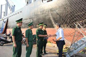 TP Hồ Chí Minh: Ngăn chặn tội phạm buôn lậu qua đường biển
