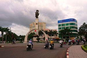 Dự kiến xây dựng tuyến đường sắt Tuy Hòa-Buôn Ma Thuột