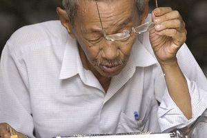 10 năm, nhớ ông già Sơn Nam