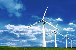 Trà Vinh sắp có dự án điện gió 150 triệu USD
