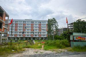 Dân Đà Nẵng bức xúc vì dự án ký túc xá sinh viên bị 'treo' hơn 10 năm